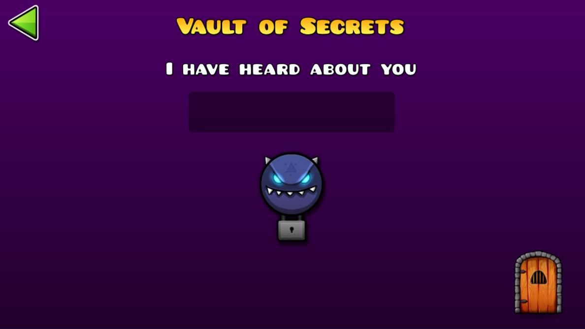 Imagen - Vault of secrets.png   GeometryPedia   FANDOM powered by ...