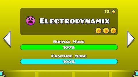 Electrodynamix