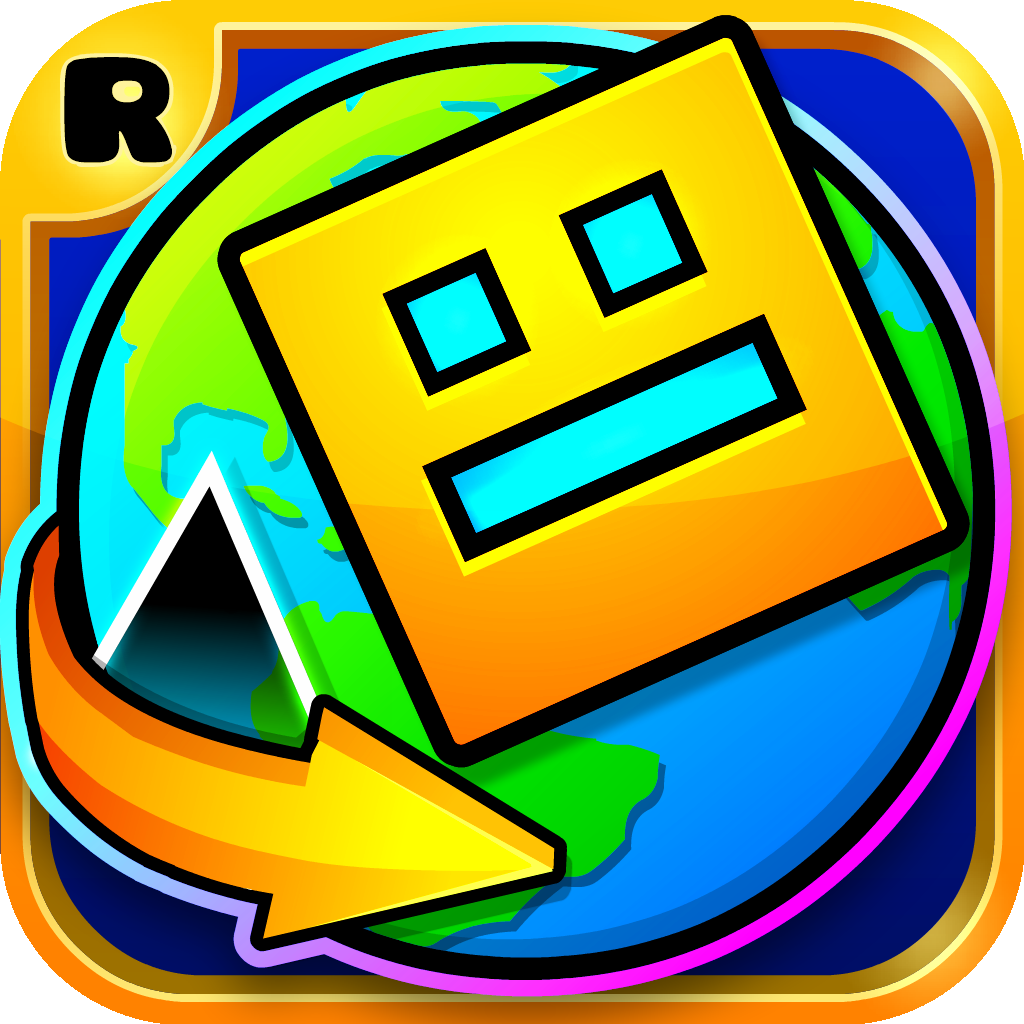 geometry dash download full version ios