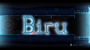 Biru logo 1