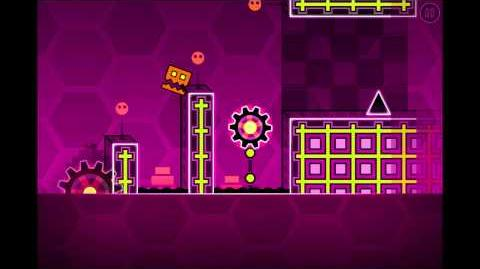 Geometry Dash - Update 1.9 Sneak Peek 1