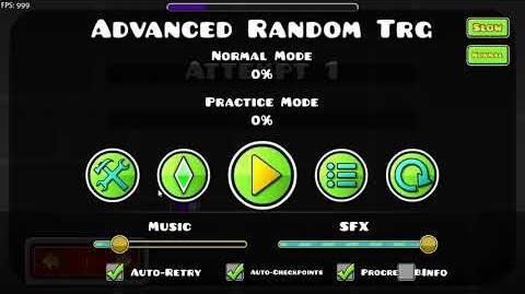 Geometry Dash - Update 2.2 Editor Preview 3