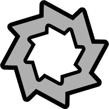 ball01png - Geometry Dash Icon Coloring Pages