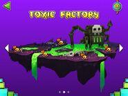 Локація Toxic Factory