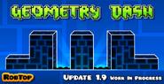 Update 1.9 3D Decoration