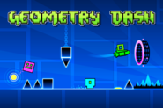 Geometry Dash first teaser