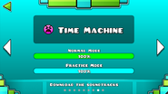 TimeMachine1.1Menu