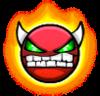 Epic Hard Demon-0
