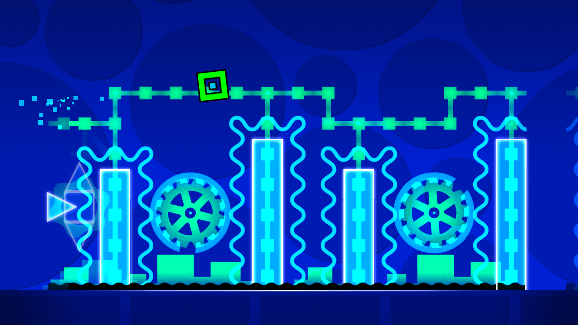 Electrodynamix | Geometry Dash Wiki | FANDOM powered by Wikia