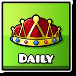 Daily - ButtonIcon