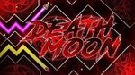 """Death Moon"" (Demon) by Caustic Geometry Dash 1.9"
