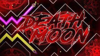 """Death Moon"" (Demon) by Caustic Geometry Dash 1.9"
