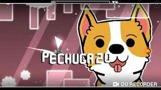 """Puppies"" By- Pechuga20 -GEOMETRY DASH 2.11-"