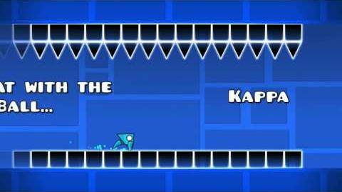 Geometry Dash Spider..