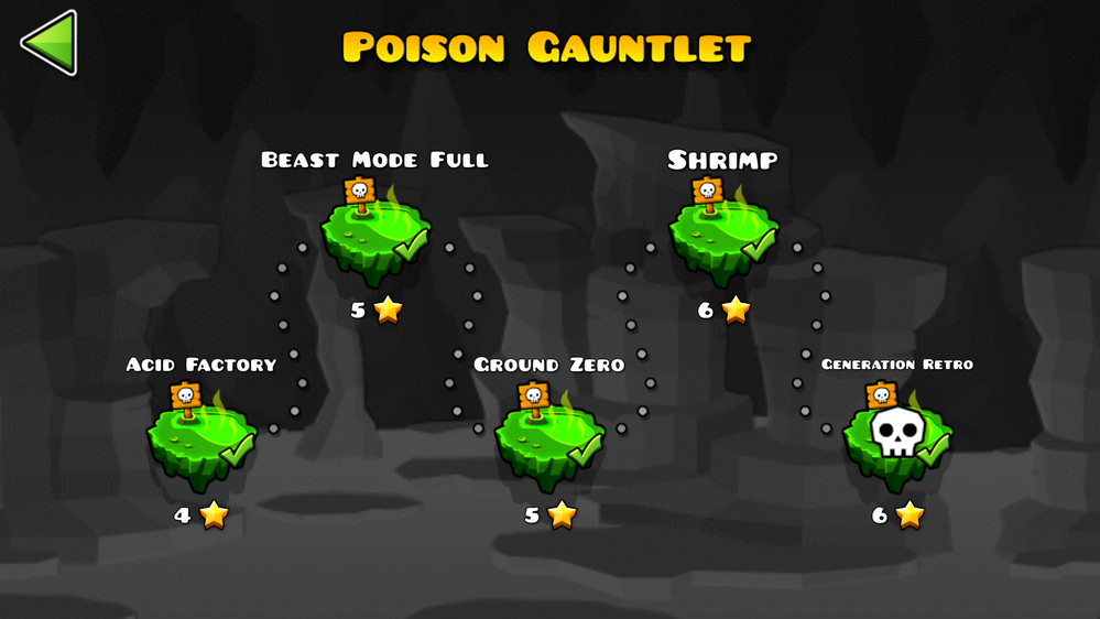 PoisonGauntlet