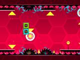 Hexagon Force