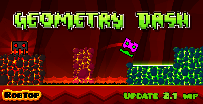 download geometry dash mod apk latest version