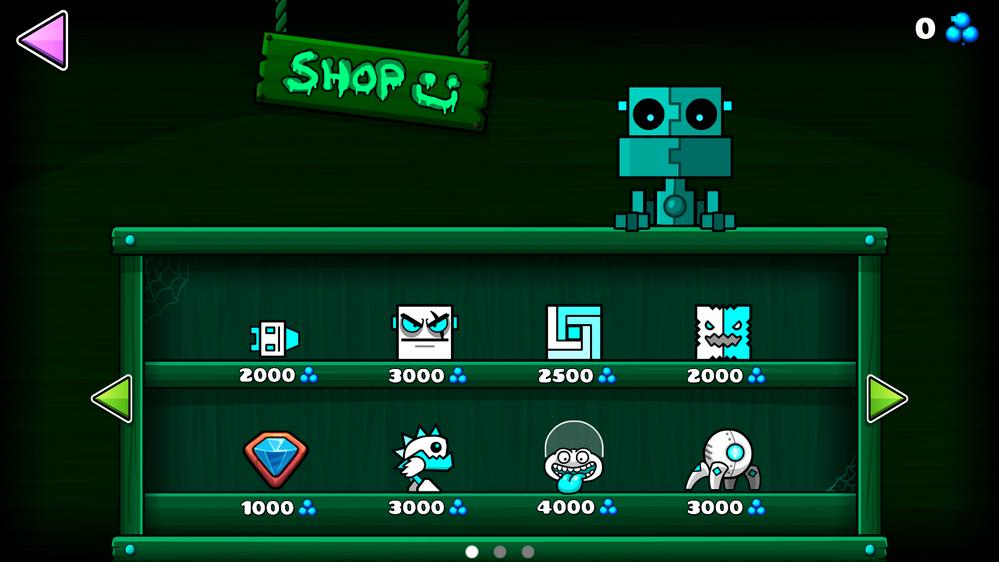 SecretShop01