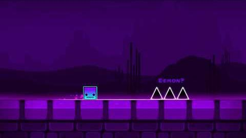 Geometry Dash - Update 2