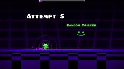 Geometry Dash - Update 2.2 Example 1
