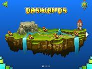 Локація Dashlands