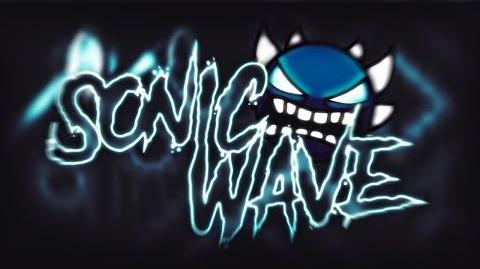 """""""Sonic Wave"""" 100% by Cyclic Live GD 2.0"""