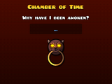 Chamber of Time