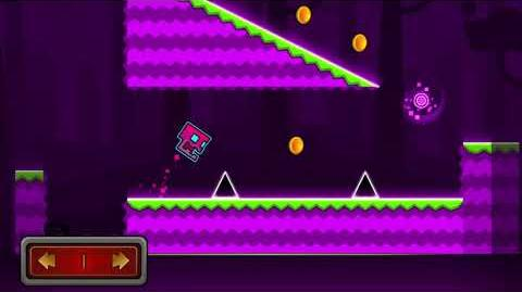 Geometry Dash - Update 2.2 Example 5