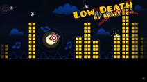 Low death by krazy