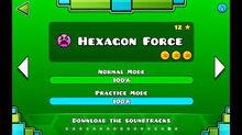 HeXorceMenu