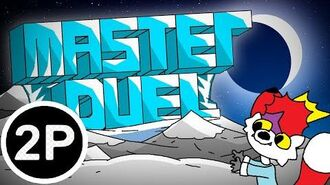 Geometry Dash - Master Duel VERIFIED (Solo) - Duelo Maestro remake 100% (Extreme demon) by Zylenox