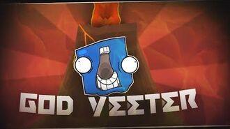 God Yeeter 100%