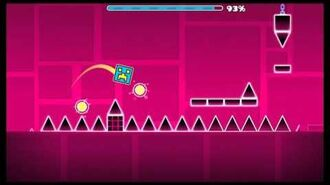 Geometry Dash - Can't Let Troll (Demon) - By Defectum