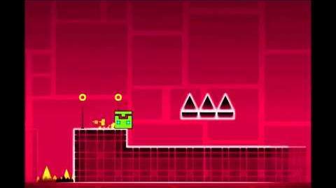 Geometry Jump by RobTop Games (Beta)