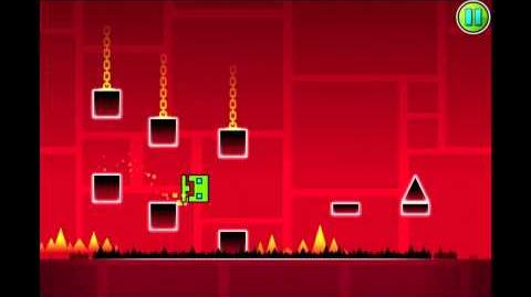 Geometry Dash - Stereo Madness Preview