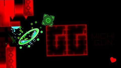 -60hz- Bloodbath 100% by Riot (Michigun Route) - Geometry Dash 2