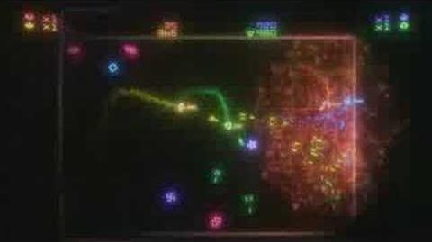 Geometry Wars Retro Evolved 2 Trailer (XBLA)