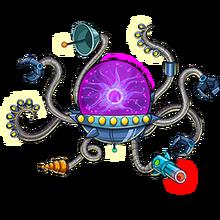 Octomaton