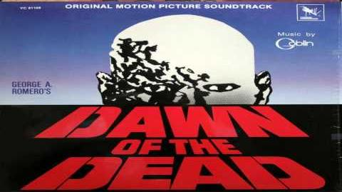 Goblin-Dawn of the dead Full OST