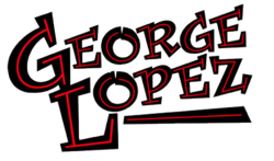 George Lopez series logo