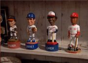 George;s Bobbleheads