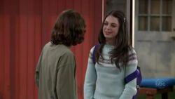 Ep 5x14 - Kristi tells Max that she loves him