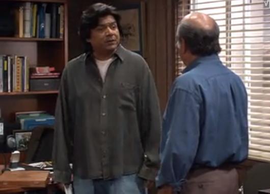 George lopez dubya dad dating