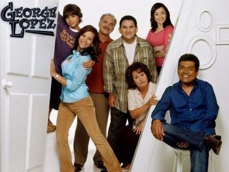 George lopez tv listings, tv schedule and episode guide | tv guide.