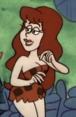 Ursula (George's Wife)