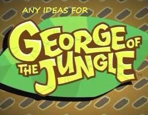 George of jungle 07