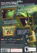 GOTJ Back-PS2