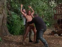 George tickle tortured