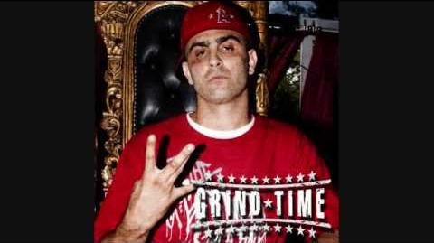 Dizaster- Love Me Long Time (Jin Diss) DL-0