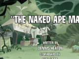 The Naked Ape Man